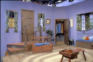 Mr. Rogers Neighborhood set